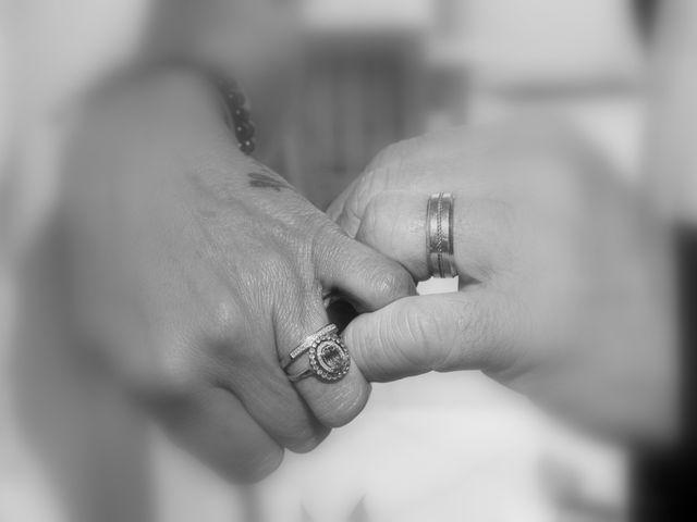 Le mariage de Dominique et Maria à Saint-Laurent-Médoc, Gironde 14