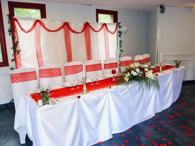 Le mariage de Ferdinand et Jocelyne à Paray-Vieille-Poste, Essonne 36