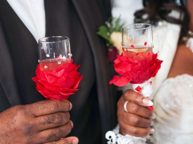 Le mariage de Ferdinand et Jocelyne à Paray-Vieille-Poste, Essonne 42