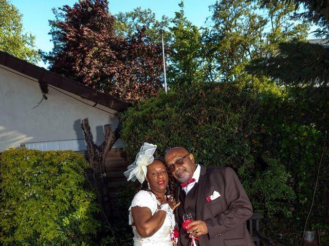 Le mariage de Ferdinand et Jocelyne à Paray-Vieille-Poste, Essonne 49