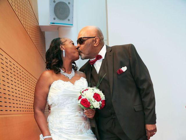 Le mariage de Ferdinand et Jocelyne à Paray-Vieille-Poste, Essonne 50