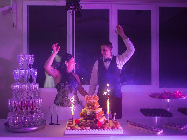 Le mariage de Greg et Emilie à Cergy, Val-d'Oise 2