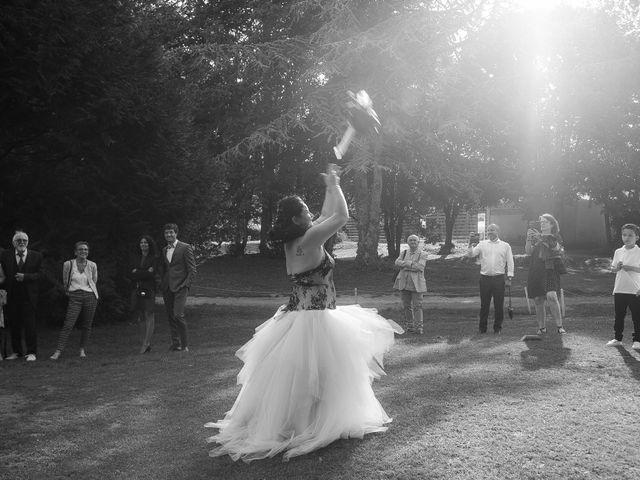 Le mariage de Greg et Emilie à Cergy, Val-d'Oise 12