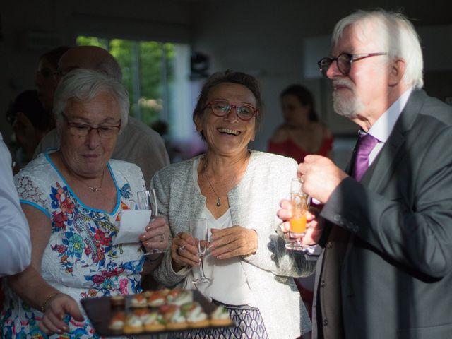 Le mariage de Greg et Emilie à Cergy, Val-d'Oise 13
