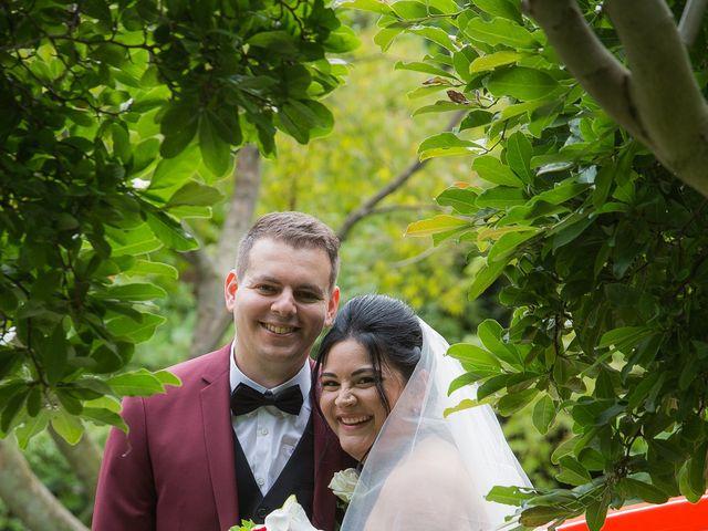 Le mariage de Greg et Emilie à Cergy, Val-d'Oise 23