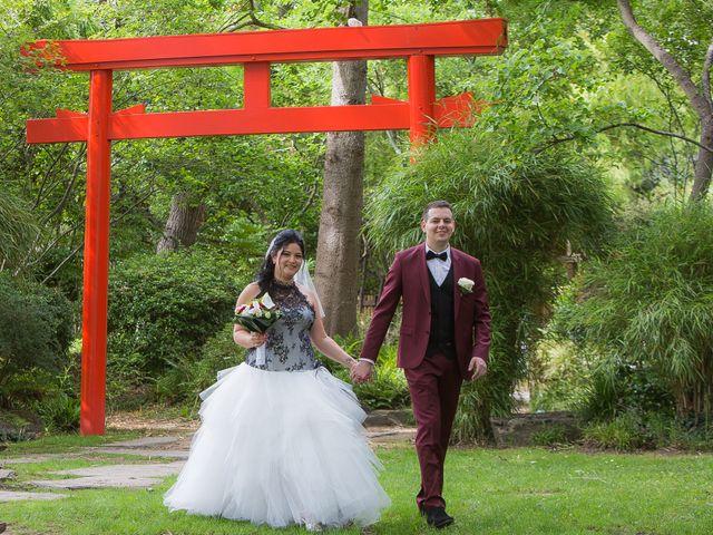 Le mariage de Greg et Emilie à Cergy, Val-d'Oise 24
