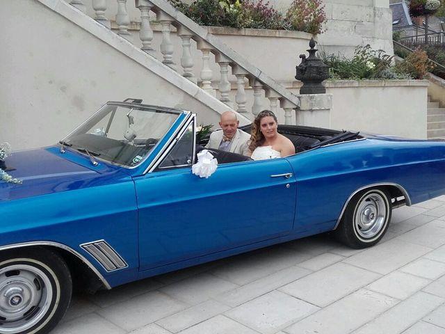 Le mariage de Anthony et Angelique à Amboise, Indre-et-Loire 2