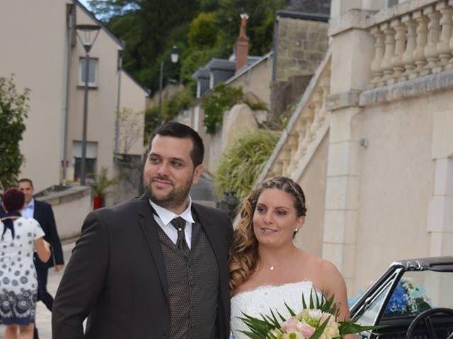 Le mariage de Anthony et Angelique à Amboise, Indre-et-Loire 5
