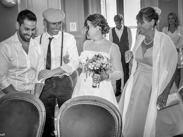 Le mariage de Jérémy et Adeline à Entraigues-sur-la-Sorgue, Vaucluse 10