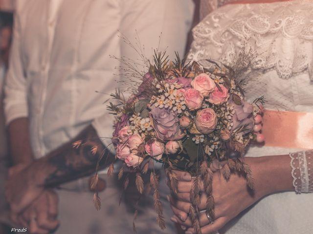 Le mariage de Jérémy et Adeline à Entraigues-sur-la-Sorgue, Vaucluse 11