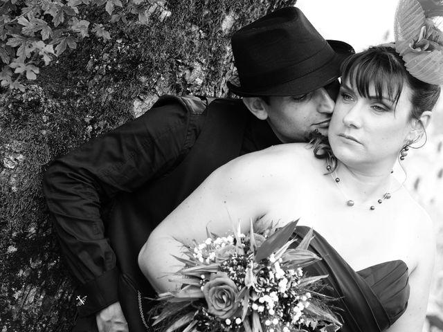Le mariage de Benoît et Audrey à Crolles, Isère 2