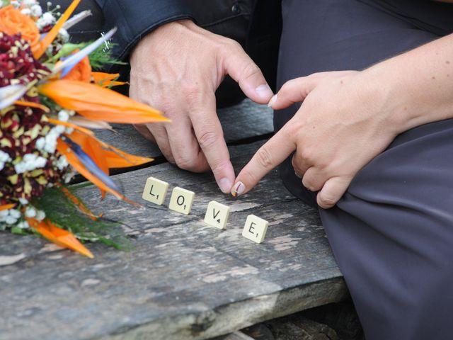 Le mariage de Benoît et Audrey à Crolles, Isère 12