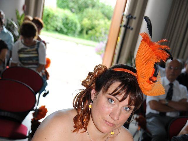 Le mariage de Benoît et Audrey à Crolles, Isère 21