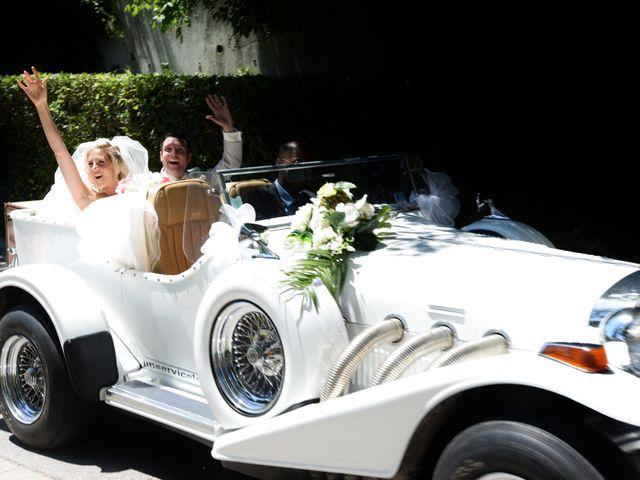 Le mariage de Clément et Camille à Marseille, Bouches-du-Rhône 1
