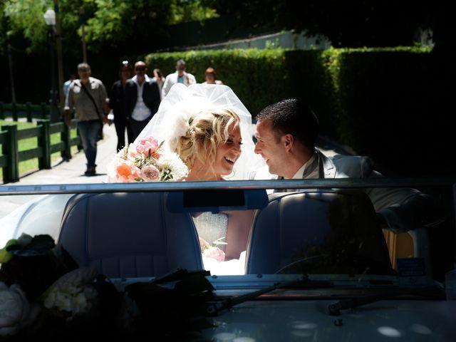 Le mariage de Clément et Camille à Marseille, Bouches-du-Rhône 2