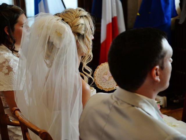 Le mariage de Clément et Camille à Marseille, Bouches-du-Rhône 5