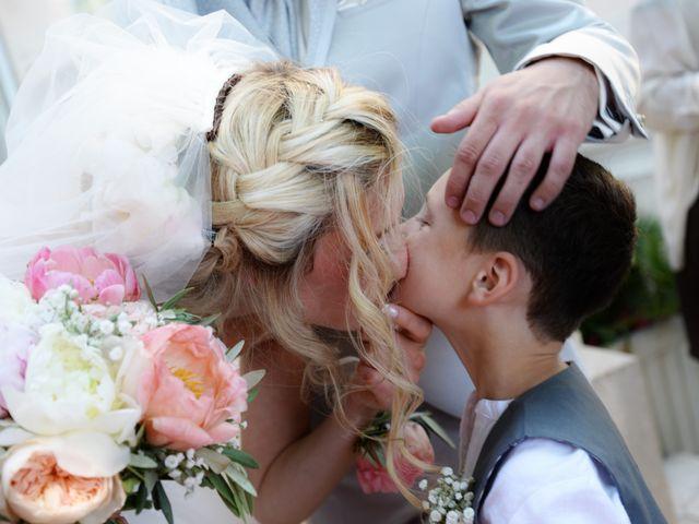 Le mariage de Clément et Camille à Marseille, Bouches-du-Rhône 7