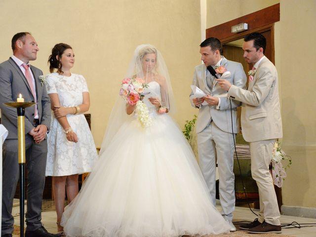 Le mariage de Clément et Camille à Marseille, Bouches-du-Rhône 14