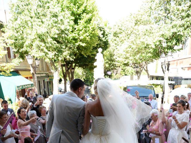 Le mariage de Clément et Camille à Marseille, Bouches-du-Rhône 19