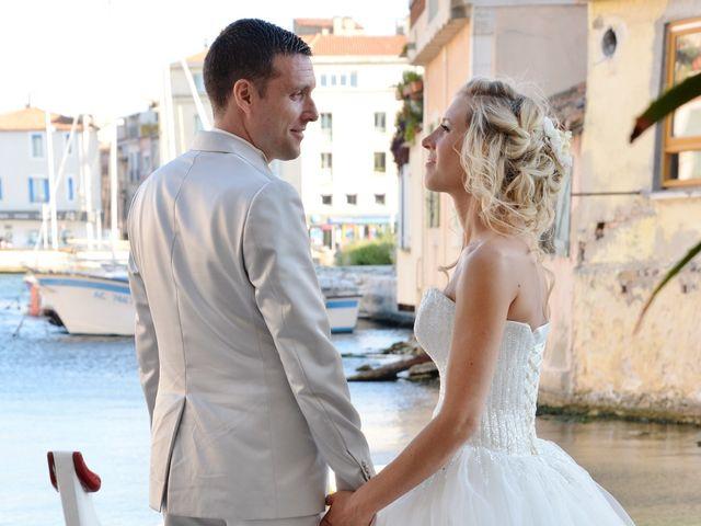 Le mariage de Clément et Camille à Marseille, Bouches-du-Rhône 25