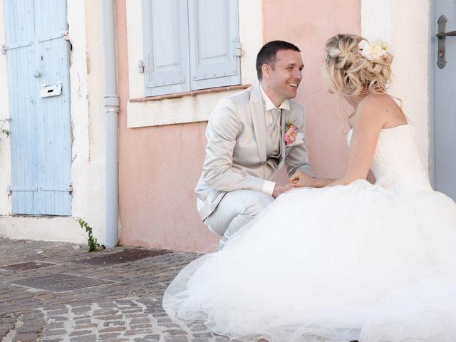 Le mariage de Clément et Camille à Marseille, Bouches-du-Rhône 26