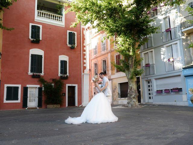 Le mariage de Clément et Camille à Marseille, Bouches-du-Rhône 27