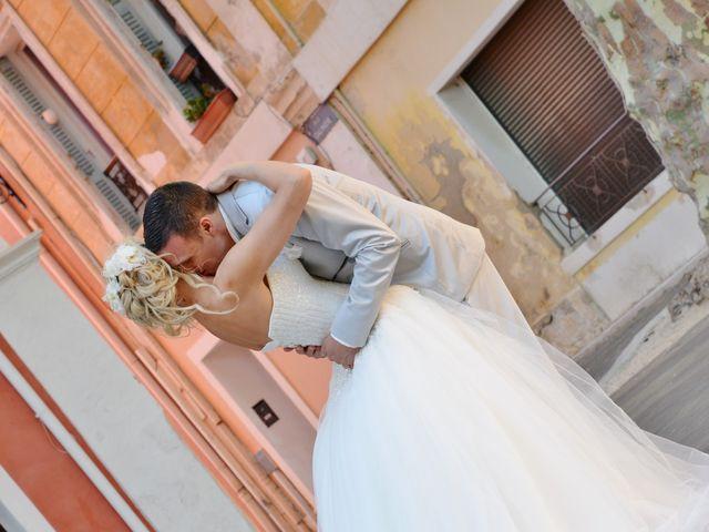 Le mariage de Clément et Camille à Marseille, Bouches-du-Rhône 28