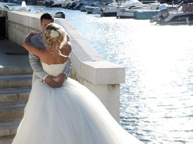Le mariage de Clément et Camille à Marseille, Bouches-du-Rhône 32
