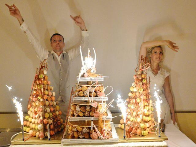 Le mariage de Clément et Camille à Marseille, Bouches-du-Rhône 48
