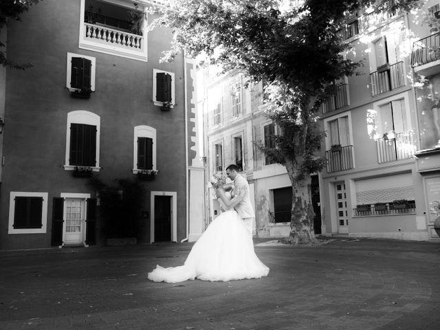 Le mariage de Clément et Camille à Marseille, Bouches-du-Rhône 53
