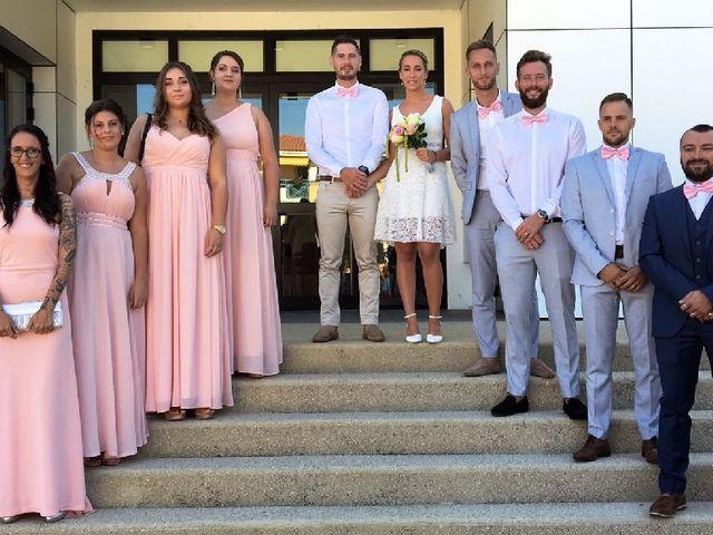 Le mariage de Florian  et Carole à Pégomas, Alpes-Maritimes 1