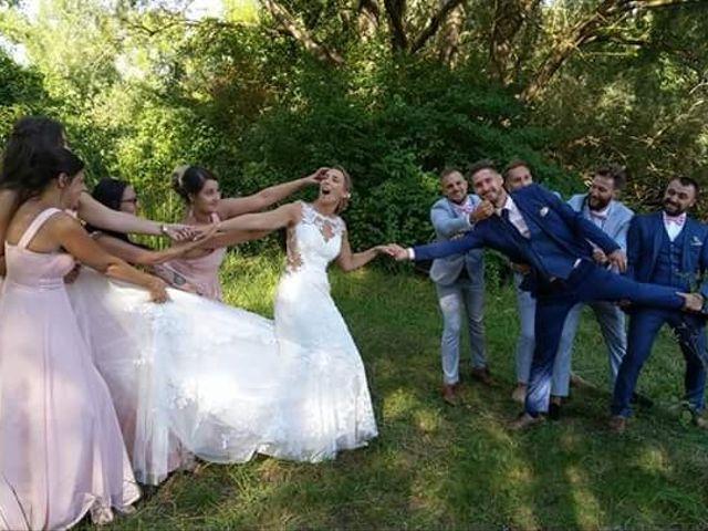 Le mariage de Florian  et Carole à Pégomas, Alpes-Maritimes 2