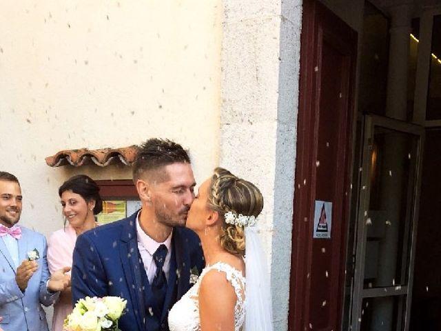 Le mariage de Florian  et Carole à Pégomas, Alpes-Maritimes 5