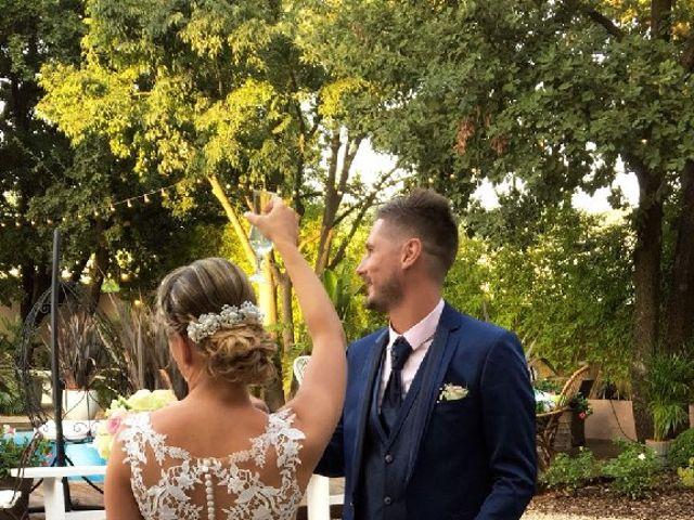 Le mariage de Florian  et Carole à Pégomas, Alpes-Maritimes 6