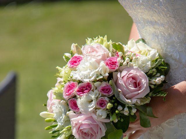 Le mariage de Lucas et Morgane à Angicourt, Oise 4