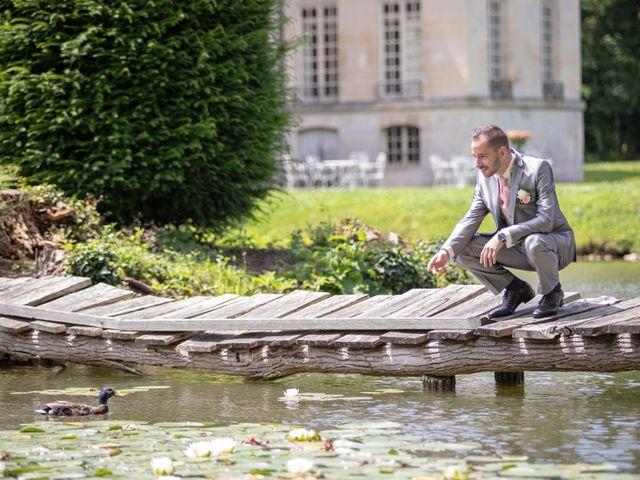Le mariage de Lucas et Morgane à Angicourt, Oise 11