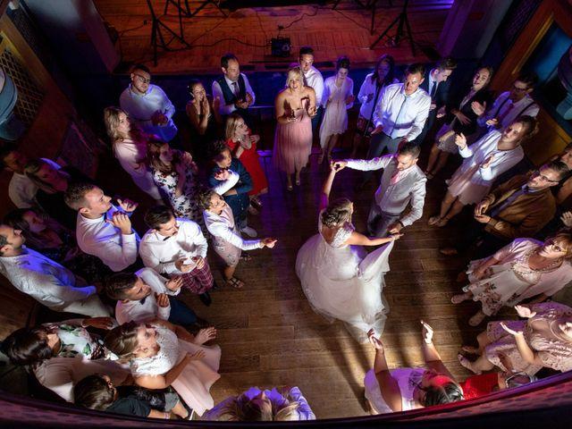 Le mariage de Lucas et Morgane à Angicourt, Oise 25