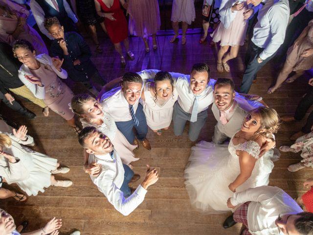 Le mariage de Lucas et Morgane à Angicourt, Oise 26