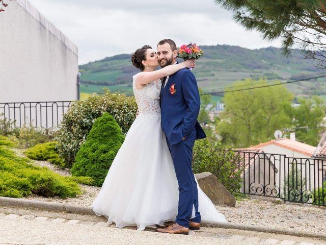 Le mariage de Mailys  et Raynaud