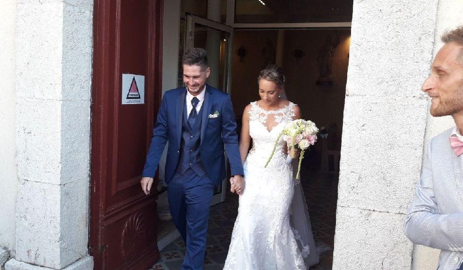 Le mariage de Florian  et Carole à Pégomas, Alpes-Maritimes