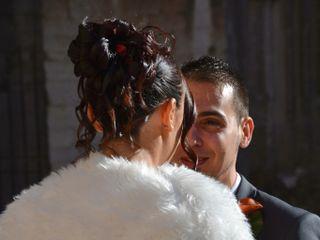 Le mariage de Estelle et Laurent 1