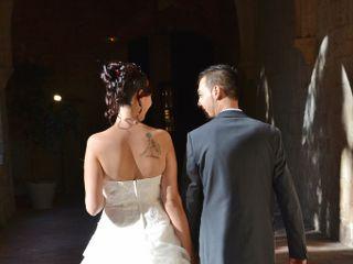 Le mariage de Estelle et Laurent 3