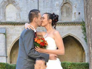 Le mariage de Estelle et Laurent