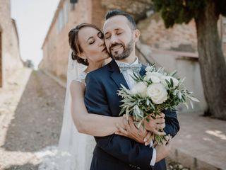 Le mariage de José et Magali