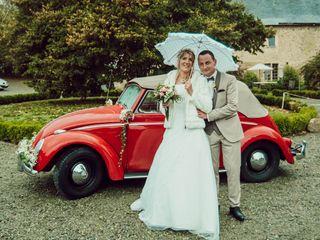 Le mariage de Marie-Laure et Franck