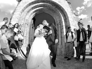 Le mariage de Gwennaelle et Kevin