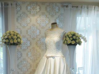 Le mariage de Aravnie et David 1