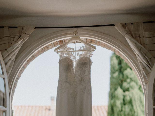 Le mariage de Magali et José à Saint-Estève, Pyrénées-Orientales 37