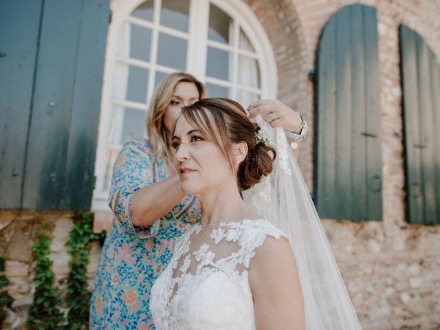 Le mariage de Magali et José à Saint-Estève, Pyrénées-Orientales 41