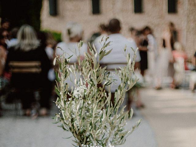 Le mariage de Magali et José à Saint-Estève, Pyrénées-Orientales 52
